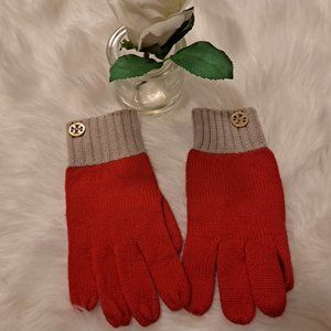 💕SALE!💕Tory Burch Gloves Pink
